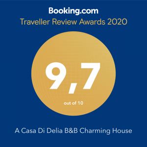 booking-top-award-a-casa-di-delia-bed-and-breakfast